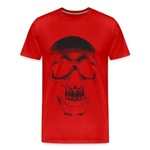 Red Head Tee - Men's Premium T-Shirt