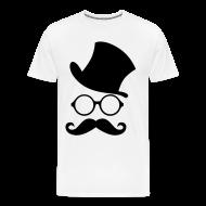 T-Shirts ~ Men's Premium T-Shirt ~ Like a Sr.