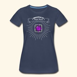 Essential Power-Ups Eight - Women's Premium T-Shirt