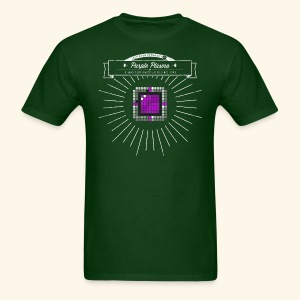 Essential Power-Ups Eight - Men's T-Shirt