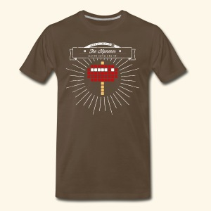 Essential Power-Ups Four - Men's Premium T-Shirt
