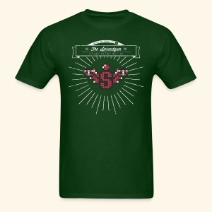 Essential Power-Ups Three - Men's T-Shirt