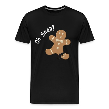 Oh Snap T-Shirts