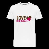 T-Shirts ~ Men's Premium T-Shirt ~ Article 13529641