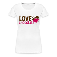 T-Shirts ~ Women's Premium T-Shirt ~ Article 13529637