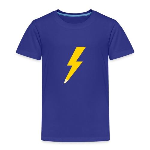 Write-ning - Toddler Premium T-Shirt