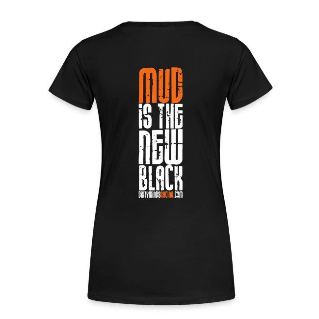 Mud is the New Black (women)