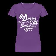 Women's T-Shirts ~ Women's Premium T-Shirt ~ LIGHT A FIRE
