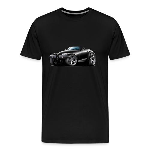 Black Prowler - Men's Premium T-Shirt