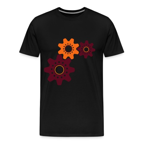 Men's Premium T-Shirt - victorian steampunk,steampunk women t shirts,steampunk tshirt,steampunk t shirt,steampunk jewelry,steampunk goggles,steampunk fashion,steampunk costume,steampunk clothing men,steampunk clothing,steampunk art,steampunk,steam punk clothing,steam punk,mens steampunk clothing,mens steampunk,gothic clothing
