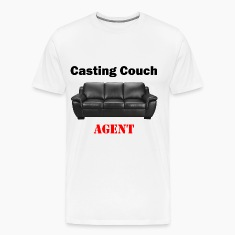 Casting Couch Agent