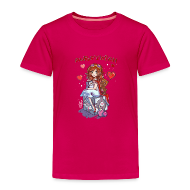 Baby & Toddler Shirts ~ Toddler Premium T-Shirt ~ Toddler's T-Shirt (FTB/Forgecraft)