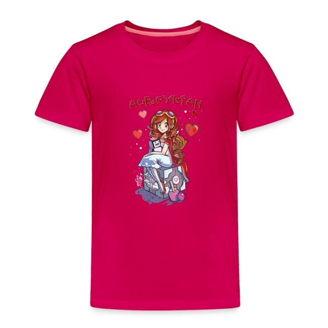Toddler's T-Shirt (FTB/Forgecraft)