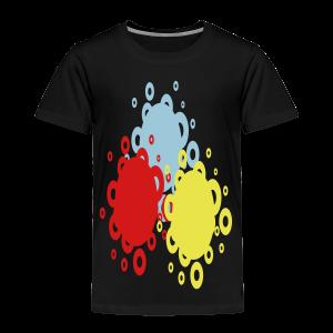 Let's scramble - Toddler Premium T-Shirt