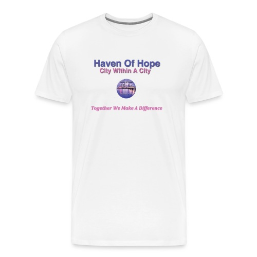 HOHCWC_014 - Men's Premium T-Shirt