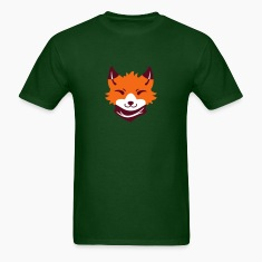 Chibi FOX T-Shirts