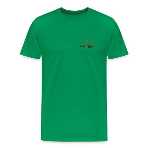 Life Member T-Shirt - Men's Premium T-Shirt