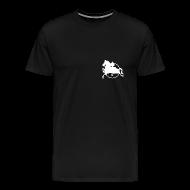 T-Shirts ~ Men's Premium T-Shirt ~ Windhorse Clan T-Shirt