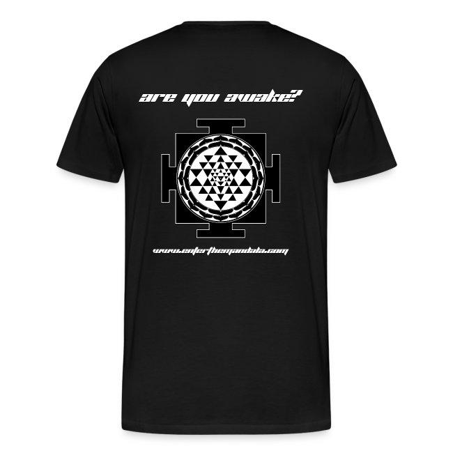Windhorse Clan T-Shirt