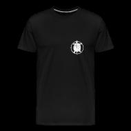 T-Shirts ~ Men's Premium T-Shirt ~ Turtle Clan T-Shirt