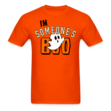 I'm Someone's Boo Halloween T-shirt