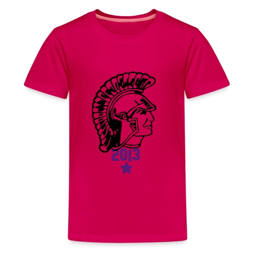 2013 School Sprit Shirt - Kids' Premium T-Shirt