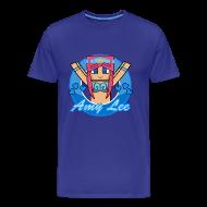 T-Shirts ~ Men's Premium T-Shirt ~ Article 13688448