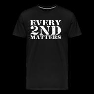 T-Shirts ~ Men's Premium T-Shirt ~ Article 13718739
