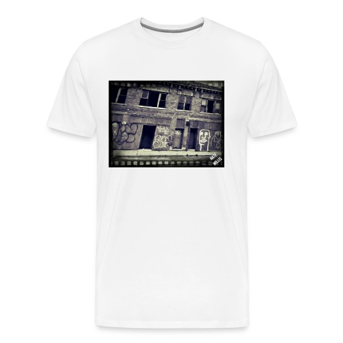Oakland Avenue - Men's Premium T-Shirt