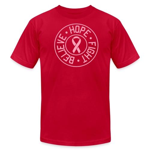hopr tee - Men's  Jersey T-Shirt