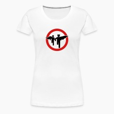 and robin stop sign tshirt