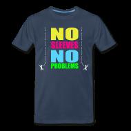 T-Shirts ~ Men's Premium T-Shirt ~ Article 13754810