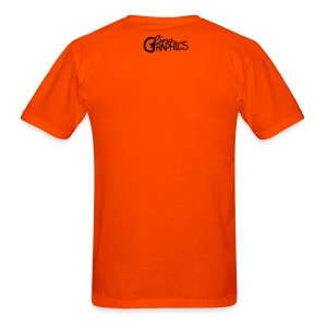 FinsGraphics T-Shirt - Men's T-Shirt