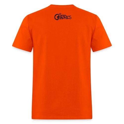 FinsGraphics T-Shirt - Men's T-Shirt