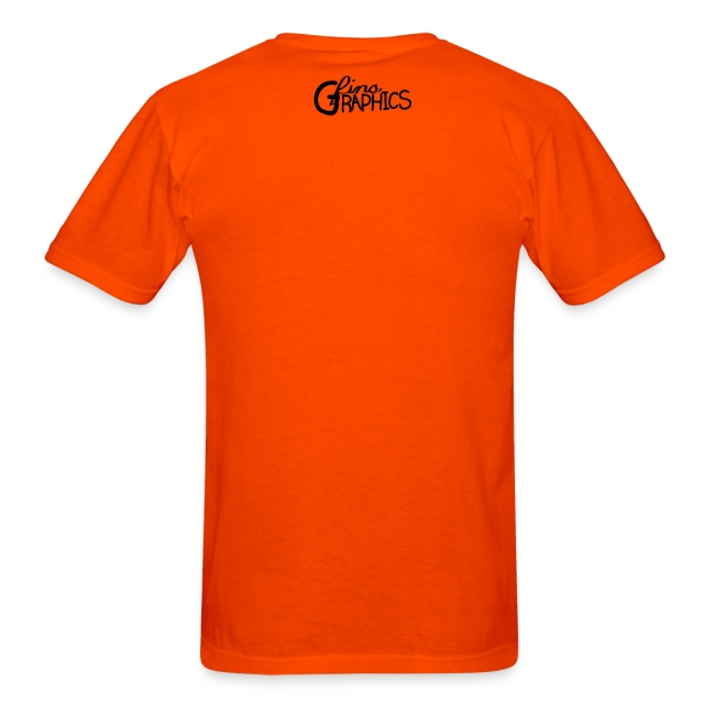 FinsGraphics T-Shirt