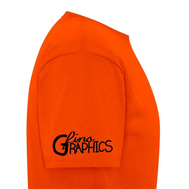 FinsGraphics T-Shirt
