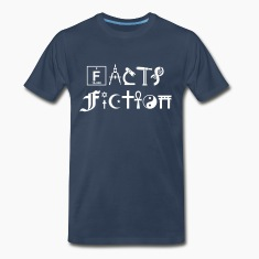 FACTS vs FICTION T-Shirts