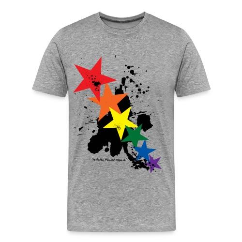 Pride Stars - Men's Premium T-Shirt