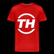 T-Shirts ~ Men's Premium T-Shirt ~ Article 13802798