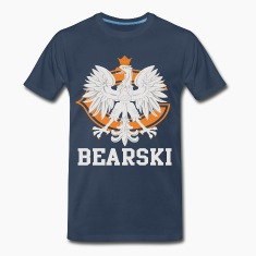 Bearski Polish Chicago Fan