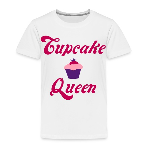 Frosting, Please - Toddler Premium T-Shirt