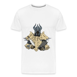Throthgar Design #3 - Men's Premium T-Shirt