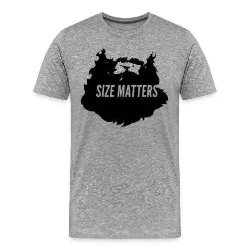 Size Matters - Men's Premium T-Shirt
