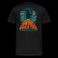 T-Shirts ~ Men's Premium T-Shirt ~ Monsters Of Cowbell