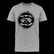 T-Shirts ~ Men's Premium T-Shirt ~ S&S JUST FOR LOOKS