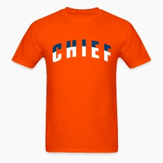 Illini Chief Orange