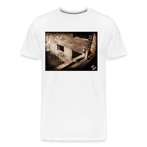 We Do This - Men's Premium T-Shirt