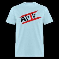 T-Shirts ~ Men's T-Shirt ~ ADHD T-shirt