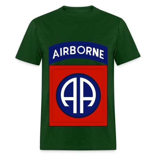 aa - Men's T-Shirt