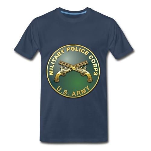 mp - Men's Premium T-Shirt